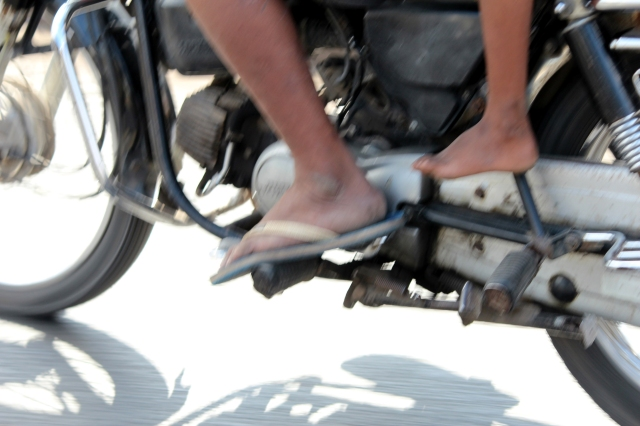 motorcycle footwear 4