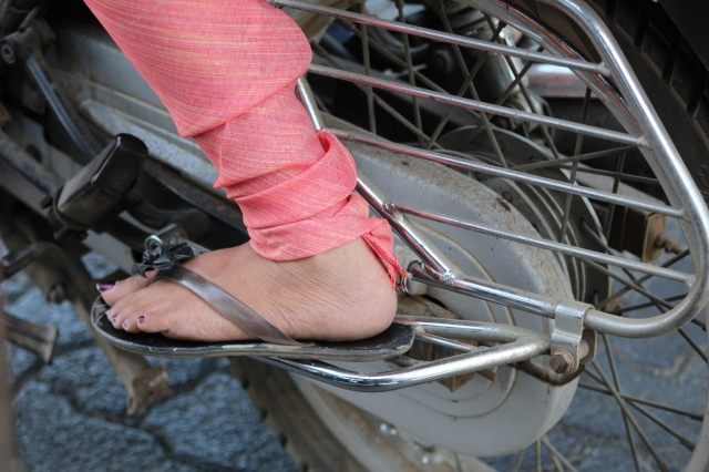 motorcycle footwear 7